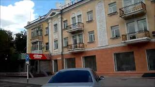 КАРАГАНДА. ул. Ленина.