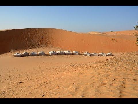 travel to : Senegal !!!