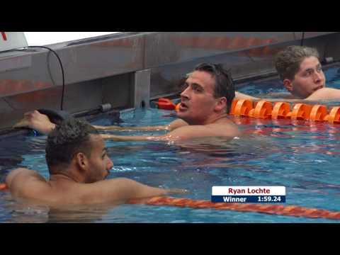 #31 Men 200 IM A Final | 2017 U.S. Open Swimming Championships