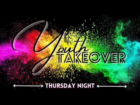 """Youth Service—Bro Garrett Andrews  """"Simply Jesus""""  4-1-21  Apostolic Tabernacle"""