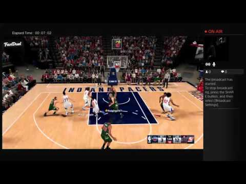 Redwings1471's Live PS4 Broadcast