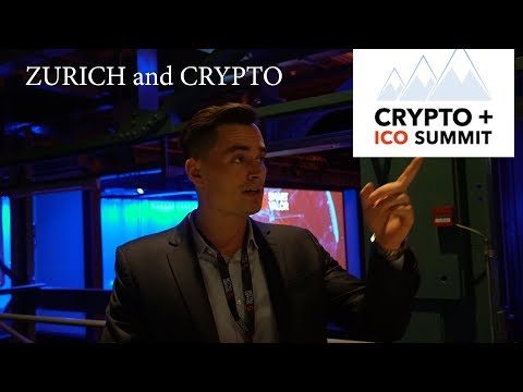 Exclusive Recap of the Crypto Summit in Zurich