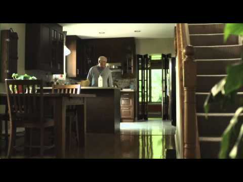 Harmony Organic Milk - Commercial