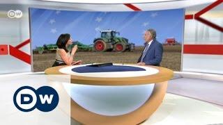أسباب تراجع أسعار الألبان واللحوم والتحديات التي يواجهها المزارع | صنع في ألمانيا
