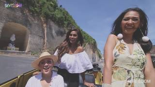 Freedom Division Delizious Devina, Amelly Latisha, Varra Selvarra Official Music Video