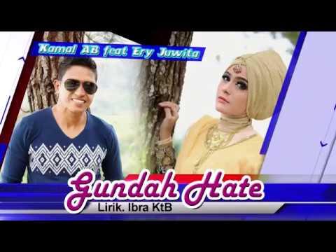 Kamal ab - Gundah Hate ( album sok keren bergek )
