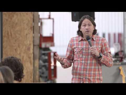 Steve Sisson: Coach, Entrepreneur and Running Rebel