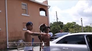 """Khexked Up Jayy ft JungleJhitt 23 , SwiftJitt - """"Ain Goin For It"""" (Official Music Video)"""