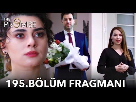 Yemin 195. Bölüm Fragmanı | The Promise Episode 195 Promo