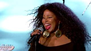 Смотреть клип Chaka Khan Ft. Jimmy Kimmel - I'M Every Woman