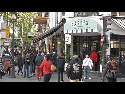 """Une brasserie branchée dans la """"no go zone"""" de Barbès"""