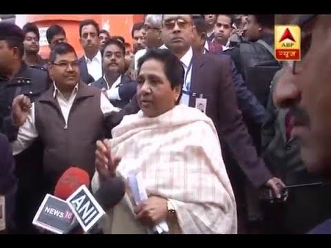 UP Civic Elections Results 2017: Mayawati questions EVMs; demands polling via ballot paper