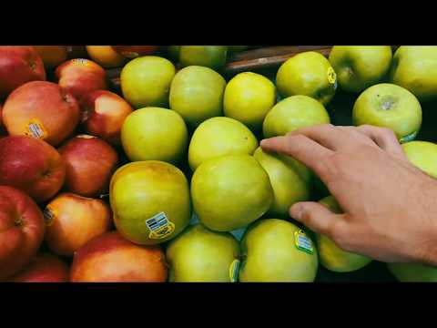 American life - VIDEO Whole Foods - LET'S GO TO THE GROCERY - 2017