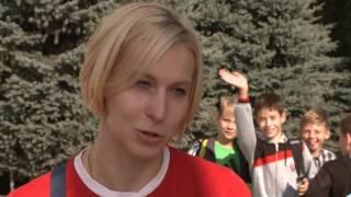День открытых дверей в краснодарской ДЮСШ по гандболу