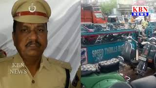 Cordon & Search Operation In the Limits Of Mangalhat PS Under The Supervision Of Sri A.R.Srinivas