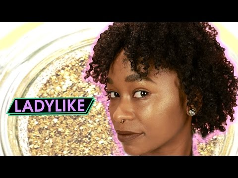 Thumbnail: Women Try The Anti-Contour • Ladylike