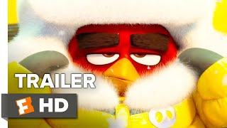 The Angry Birds Movie 2 Trailer #1 (2019) | Fandango Family