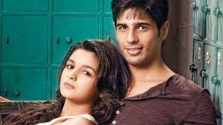 Sidharth Malhotra CONFESSES His LOVE For Alia Bhatt | EXCLUSIVE