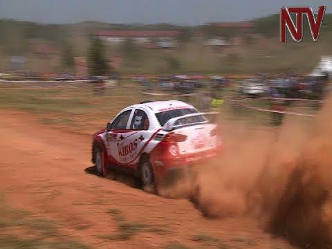 N-tv rallye
