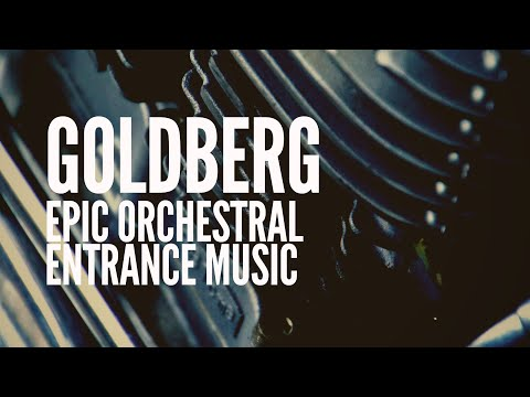 Goldberg - Invasion/Who's Next? (Orchestral Tribute)