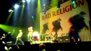 Fuck Armageddon... This is hell - Bad Religion (Live in Argentina 2011)
