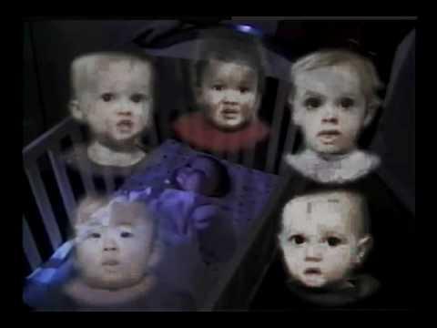 Acid Baby Jesus - I'm A Baby