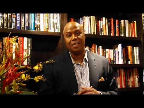 Walter Bond's Motivational Mondays:Daily Habits - YouTube