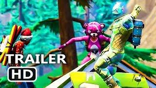 PS4 - Fortnite: Playground Mode Trailer (2018)