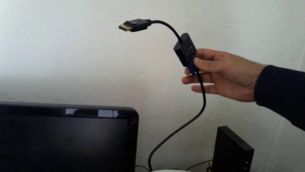 GTX 1060 1070 1080 VGA monitör not working SOLVED FİX