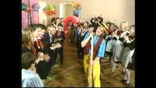"Андрей Разин   ""Крылатые качели"""
