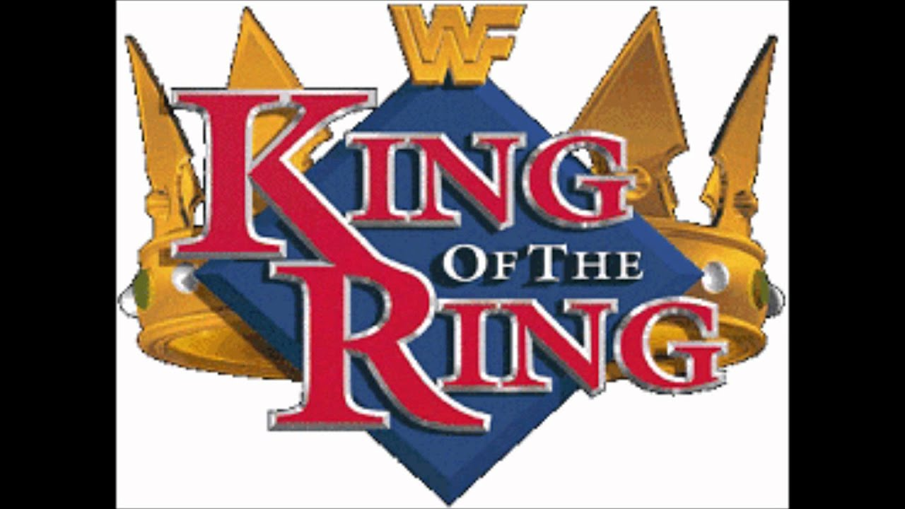 King Of The Ring  Promo