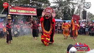 Lagu Jaranan Memanik, Pager Ayu, Dewo Tresno Voc Bu Yayuk Mbak Novi Mas Lery ROGO SAMBOYO PUTRO