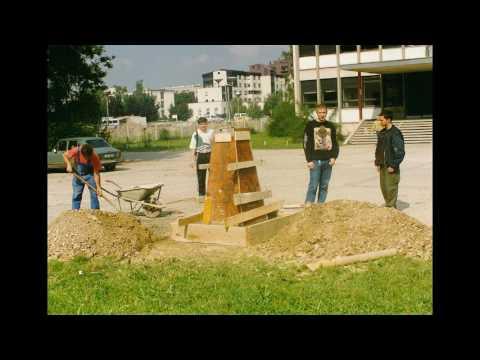 Geodetska skola 25 godina