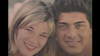 Paul Anka and Anne de Zogheb à Paris ..   ANNE  ..   rocky web video vinyle story