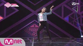 Baixar PRODUCE48 [단독/풀버전] MNH_이하은 ♬Burn Break Crash @기획사별 퍼포먼스 180622 EP.2