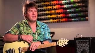 BOSS Tone Video - Episode 2: Paul Sidoti