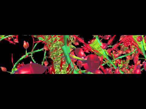 Клип Basement Jaxx - Scars