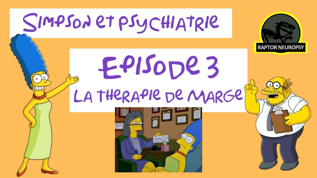 La Thérapie de Marge