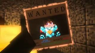 Lily - Alan Walker,K-391,Emelie Hollow (Minecraft Animation)