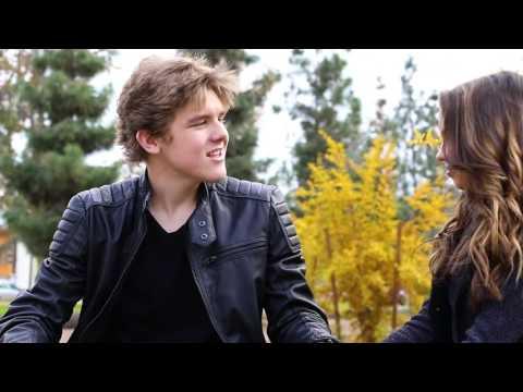 Perfect Crime-Sean Ryan Fox (Official Music Video)