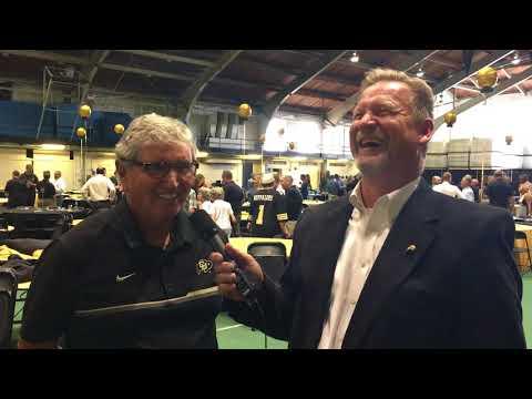 Mark Johnson Interview with Bill McCartney
