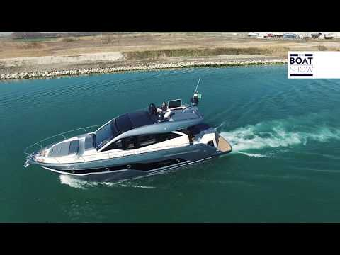 [ENG] Cranchi E52 S - 4K Resolution - The Boat Show