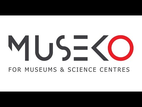 MUSEKO Full-service exhibition design, engineering and building company showreel.