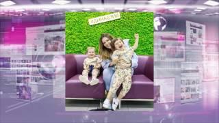 Мария Кожевникова стала многодетной мамой