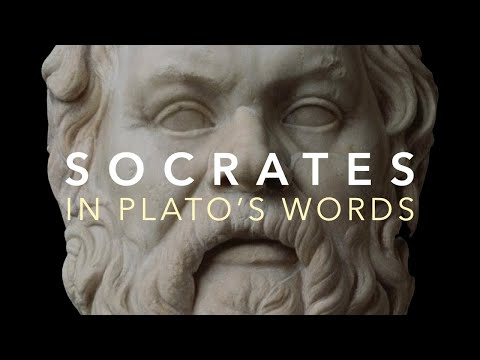 Sources: Socrates in Plato's Words