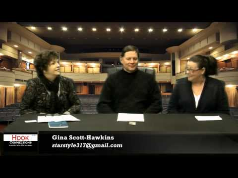 Hook Connect 02/25/2015 - Tim Dages, CPA - Tax Preparation