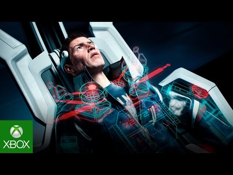 The Surge: Behind The Scenes