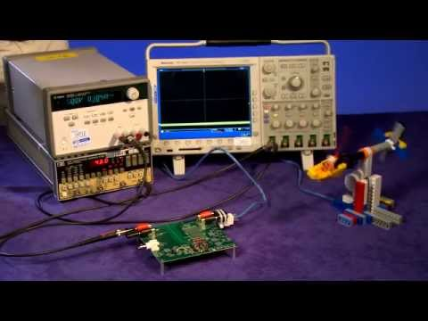 Create Isolated Supply Rails with Integrated DC/DC Converter
