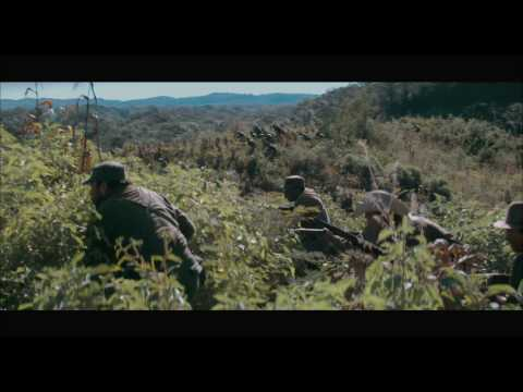 Official Che Trailer HD