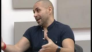 """Entrevista a Jesús Villanueva - Autor del libro """"Idus de Sangre"""""""